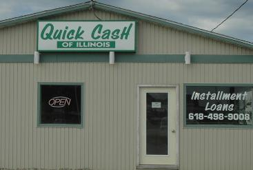Jerseyville Quick Cash